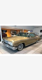 1962 Chevrolet Impala for sale 101319738