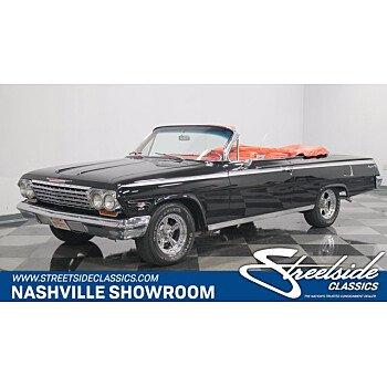 1962 Chevrolet Impala for sale 101342258