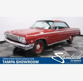 1962 Chevrolet Impala for sale 101356903