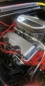 1962 Chevrolet Impala Coupe for sale 101377053