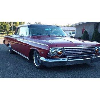 1962 Chevrolet Impala for sale 101387086