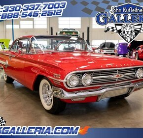 1962 Chevrolet Impala for sale 101411322