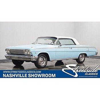 1962 Chevrolet Impala for sale 101443617