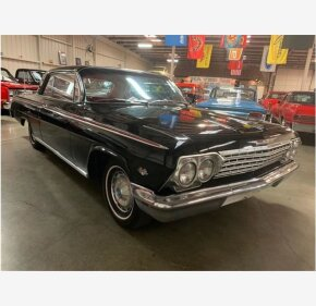 1962 Chevrolet Impala for sale 101448860