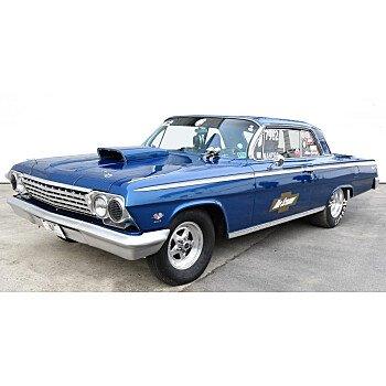 1962 Chevrolet Impala for sale 101453098