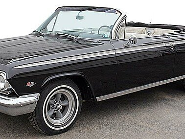 1962 Chevrolet Impala for sale 101453099