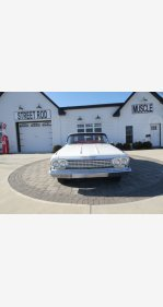 1962 Chevrolet Impala for sale 101461031