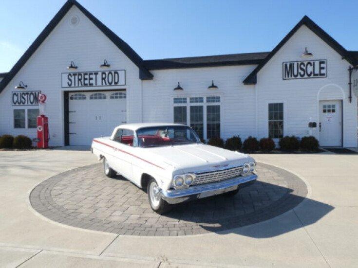 1962 Chevrolet Impala for sale 101461031