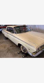 1962 Chevrolet Impala for sale 101487260