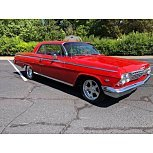 1962 Chevrolet Impala SS for sale 101584207