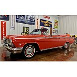 1962 Chevrolet Impala SS for sale 101609894