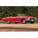 1962 Chevrolet Impala SS for sale 101614680