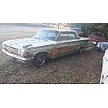 1962 Chevrolet Impala for sale 101632783