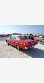 1962 Chevrolet Nova for sale 101178105