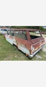 1962 Chevrolet Nova for sale 101018074