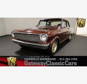 1962 Chevrolet Nova for sale 101065529
