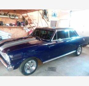 1962 Chevrolet Nova for sale 101195279
