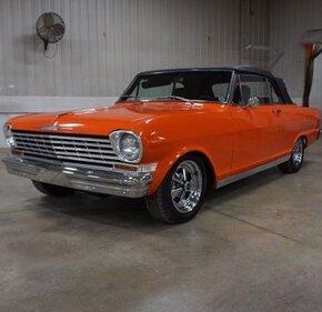 1962 Chevrolet Nova for sale 101318335