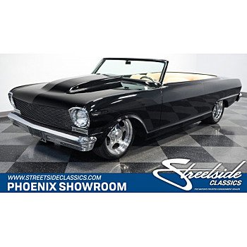 1962 Chevrolet Nova for sale 101326621
