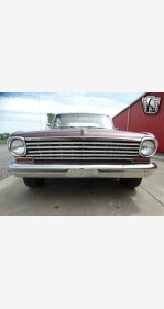 1962 Chevrolet Nova for sale 101346210