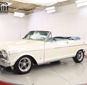 1962 Chevrolet Nova for sale 101378530