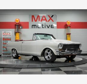 1962 Chevrolet Nova for sale 101426085