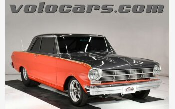1962 Chevrolet Nova for sale 101552736