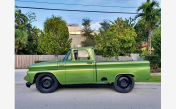 1962 Chevrolet Other Chevrolet Models for sale 101411973