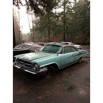 1962 Chrysler 300 for sale 100839771
