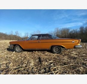 1962 Chrysler 300 for sale 100990293