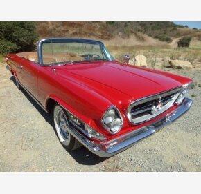 1962 Chrysler 300 for sale 101207112
