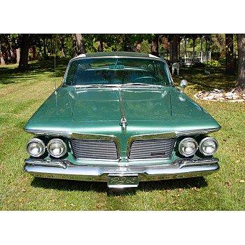 1962 Chrysler Imperial for sale 101225549