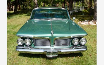 1962 Chrysler Imperial for sale 101225549