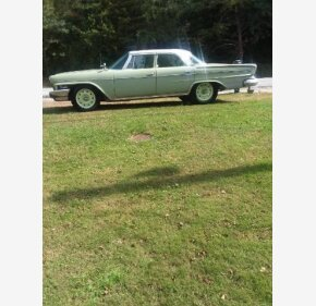 1962 Chrysler Newport for sale 101400050