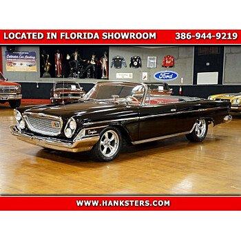 1962 Chrysler Newport for sale 101401624