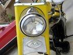 1962 Cushman Eagle for sale 200583472