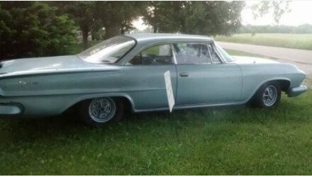 1962 Dodge Custom 880 for sale 100865733