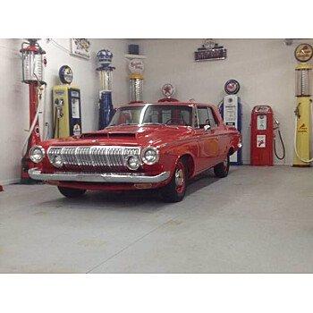 1962 Dodge Polara for sale 101530634