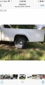1962 Ford F100 for sale 101127944