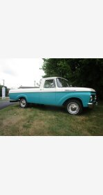 1962 Ford F100 for sale 101365613