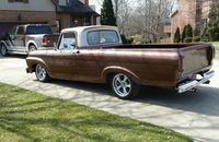 1962 Ford F100 2WD Regular Cab for sale 101366722