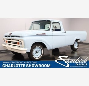 1962 Ford F100 for sale 101371178