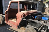 1962 Ford F100 2WD Regular Cab for sale 101403868