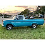 1962 Ford F100 for sale 101584250