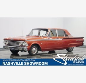 1962 Ford Fairlane for sale 101420583