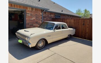 1962 Ford Falcon for sale 101218527