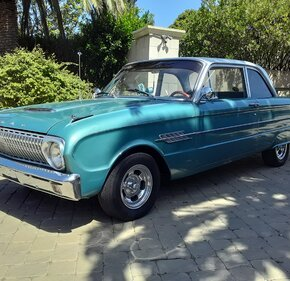1962 Ford Falcon for sale 101218961