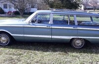 1962 Ford Falcon for sale 101286024
