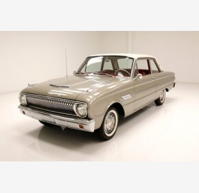 1962 Ford Falcon for sale 101369263