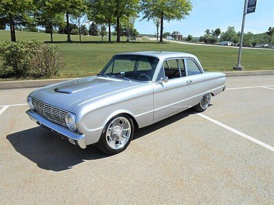 1962 Ford Falcon for sale 101533708
